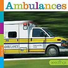 Seedlings: Ambulances