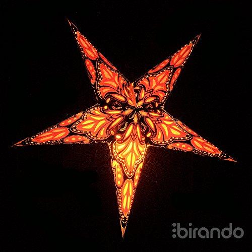 Wish-Stars-1-Pack-Wish-Star-Habibi-Black-Orange