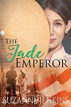 The Jade Emperor by [Jenkins, Suzanne]