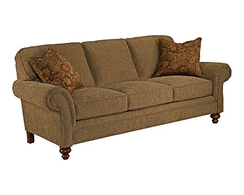 amazon com broyhill larissa sofa kitchen dining