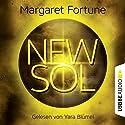 New Sol (Krieg der Schatten 1) Hörbuch von Margaret Fortune Gesprochen von: Yara Blümel
