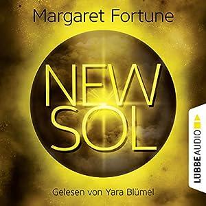 New Sol (Krieg der Schatten 1) Hörbuch