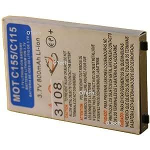 Batería para MOTOROLA V173