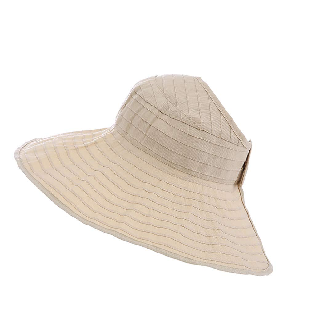 MOGOV 2019 Summer Baby Children Breathable Solid Hat Straw Hat Kids Family Hat Cap