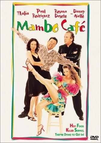 Mambo Cafe ()
