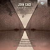 John cage intégrale des œuvres pour piano & voix - intégrale des œuvres pour pi