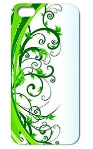 Vintage Flower Pop ,Tomhousmick-Custom DIY design hard case cover for Apple iphone 5 iphone 6 4.7