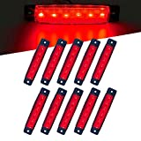 Vouke Automotive Marker Light Assemblies