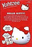 Hello Kitty Collector's Edition Yahtzee Game