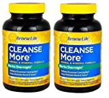 Renew Life – Cleanse More, 200 Veggie Caps