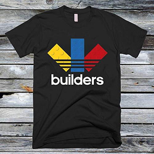 Builders 30 TShirt Gift For Men Women