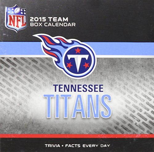 Tennessee Titans Desk Calendars Price Compare