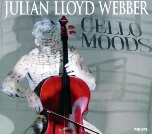 Cello Moods by Philips