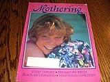 Mothering Magazine, No. 49 Fall 1988 - Strep Throat, Premature Birth, Black Fatherhood, Vegetarian Children