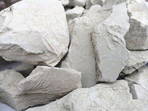 lump 113 g food 4 oz natural for eating BENTONITE edible Clay chunks