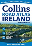 Collins Road Atlas Ireland: Touring Edition (Collins Travel Guides)