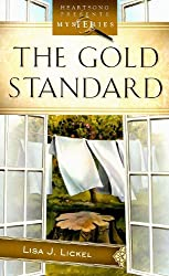 The Gold Standard (Judy Winters Mysteries, No. 1)