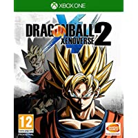 Bandai Namco Entertainment Dragon Ball Xenoverse 2 [Xbox One]