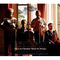 Schubert - Late Chamber Music for Strings