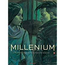 Millénium - Tome 6 (French Edition)