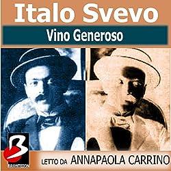 Vino Generoso [Generous Wine]