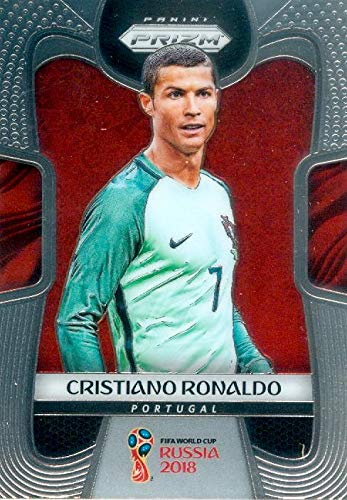 online store 0805d c3bf3 Cristiano Ronaldo trading card (Soccer Portugal Juventus ...