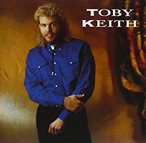 Toby Keith Toby Keith Amazon Com Music