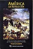 img - for America En Revolucion book / textbook / text book
