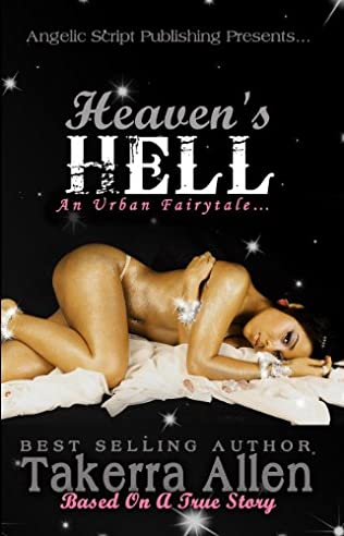 book cover of Heaven\'s Hell