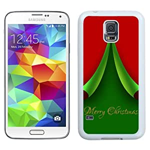 Fashionable Designed Cover Case For Samsung Galaxy S5 I9600 G900a G900v G900p G900t G900w With Merry Christmas Holiday Mobile Wallpaper 2 (2) Phone Case