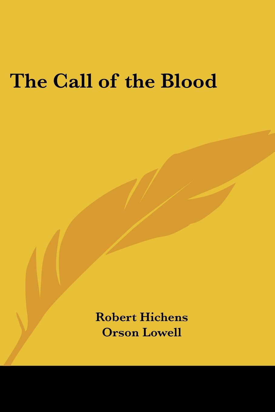 The Call of the Blood ePub fb2 book
