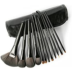 My Life My Shop All Dolled Up 12-Piece Professional Makeup Brush Collection