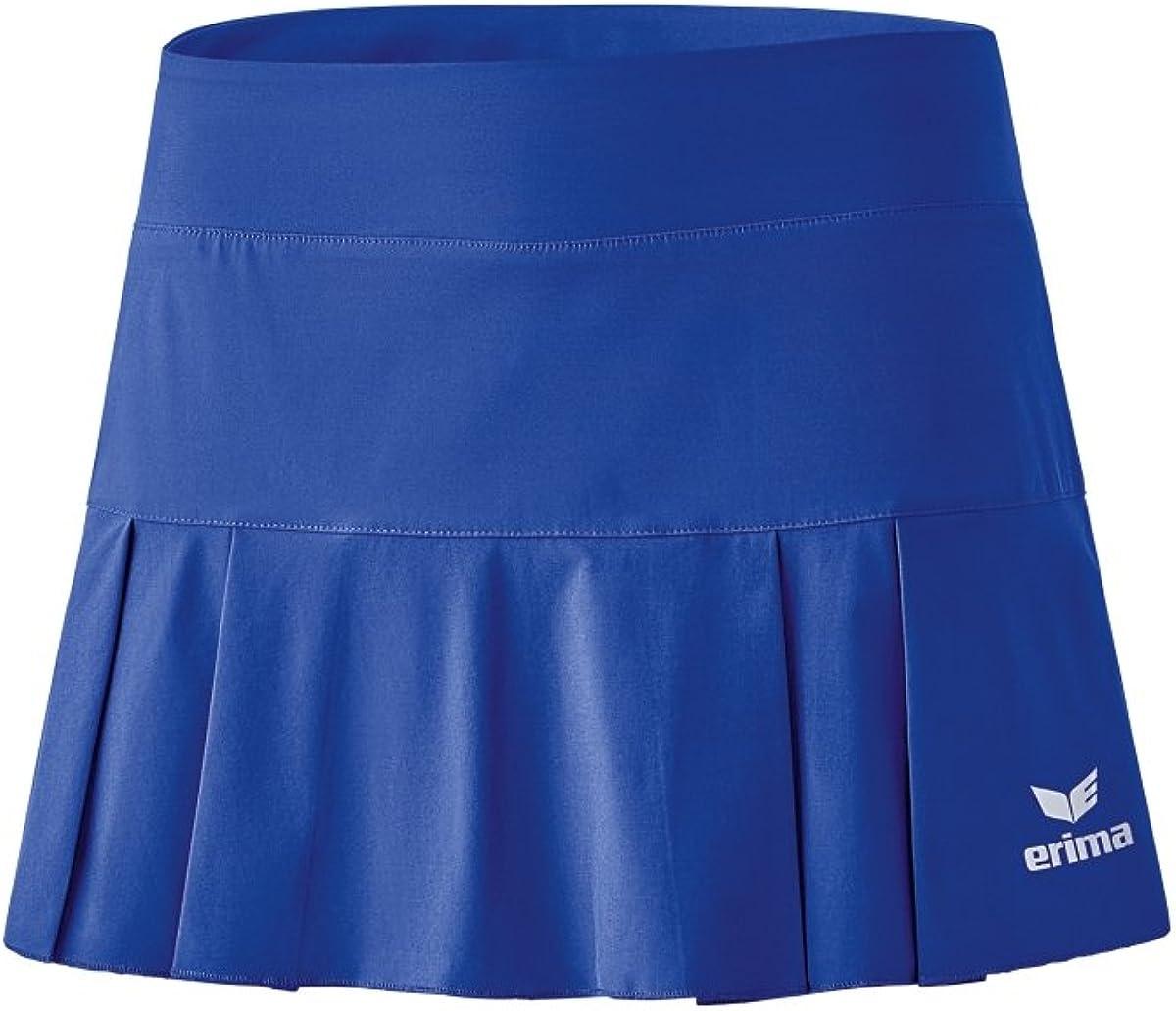 Erima M/ädchen Tennis Masters Rock Blau