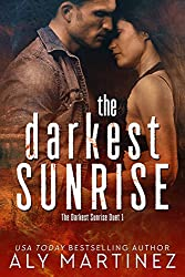 The Darkest Sunrise (The Darkest Sunrise Duet Book 1)