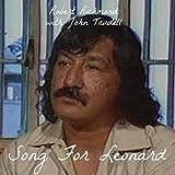 Song for Leonard (feat. John Trudell)