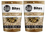 Paleo Snack Clusters, Vanilla Almond Bites, 6 oz each - 2 packs offers