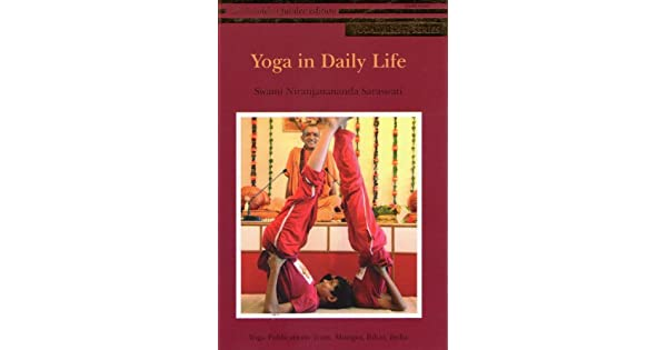 Amazon.com: Yoga In Daily Life (9789381620236): Swami ...