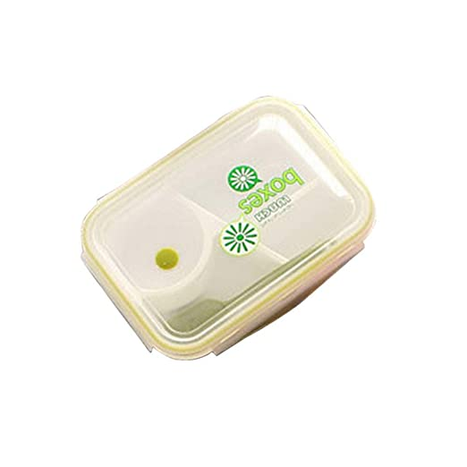 Bento Caja Almuerzo Fiambrera Niños para microondas envase ...