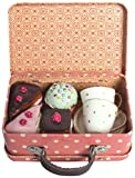 Maileg Suitcase and Cakes Set in Suitcase