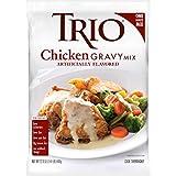 Trio Gravy, Chicken, 22.6-Ounce by Trio