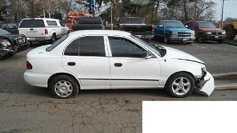 Genuine Hyundai 57110 - 22002 Dirección Asistida bomba de aceite Asamblea: Amazon.es: Coche y moto