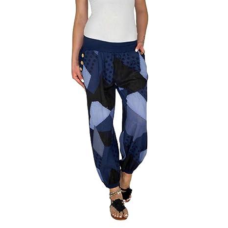 Amazon.com: TOOGOO - Pantalones de equitación para mujer con ...