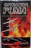 Operation Puma, Edward B. Ferrer, 0960900004