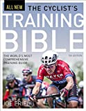 img - for The Cyclist's Training Bible: The World's Most Comprehensive Training Guide book / textbook / text book