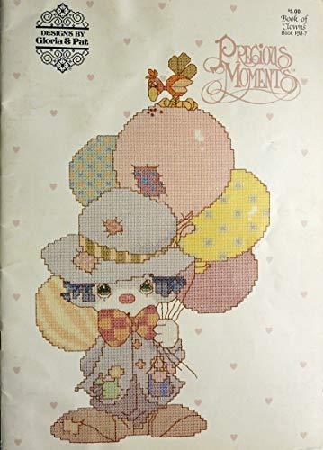 Precious Moments: Baby Book, PM-8