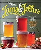 Better Homes and Gardens Jams and Jellies: Our Very Best Sweet & Savory Recipes