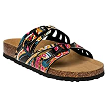 Viking Whistler Two Strap Sandal