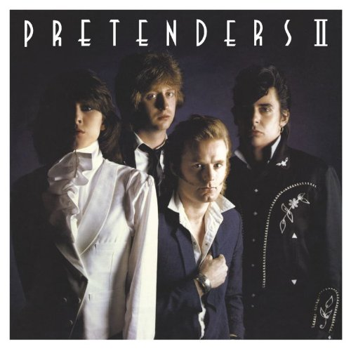 Pretenders - Pirate Radio Disc 1 - Zortam Music
