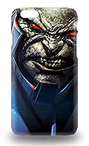 Hot Style Iphone Protective 3D PC Soft Case Cover For Iphone6 American Martian Manhunter Justice League ( Custom Picture iPhone 6, iPhone 6 PLUS, iPhone 5, iPhone 5S, iPhone 5C, iPhone 4, iPhone 4S,Galaxy S6,Galaxy S5,Galaxy S4,Galaxy S3,Note 3,iPad Mini-Mini 2,iPad Air )