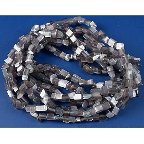 Smoke Fiber Optic Chip Beads Jewelry Beading 2 34